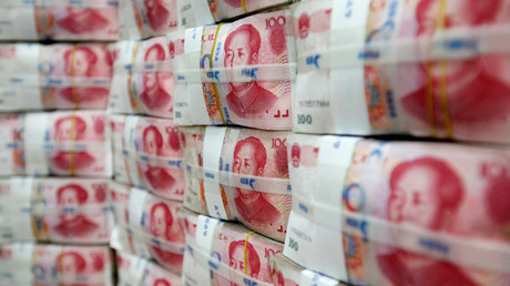 Chinese yuan becomes IMF reserve currency, first new addition since '99