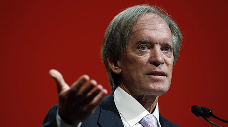 Bill Gross. © Jim Young