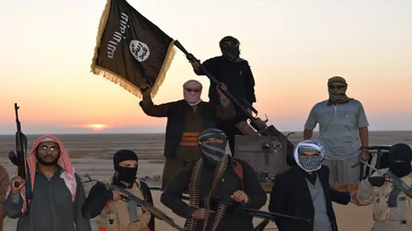 London couple faces jail for sending £219 to nephew turned ISIS fighter in Syria