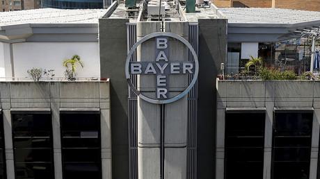 EU approves Bayer's $62.5bn takeover of GMO & pesticide giant Monsanto