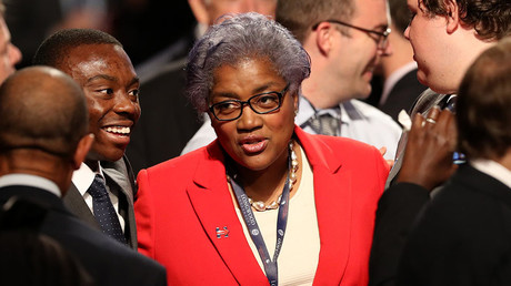 Wikileaks: DNC chief Donna Brazile disclosed Sanders Twitter strategy to Clinton