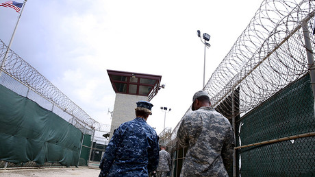 Gitmo detainee granted rectal surgery after CIA 'torture by sodomy'