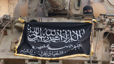 'Schizophrenic & incoherent': US vows to fight Al-Qaeda… but refuses to battle offshoot Al-Nusra