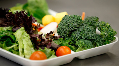 Device 'tricks' brain into thinking broccoli tastes like chocolate