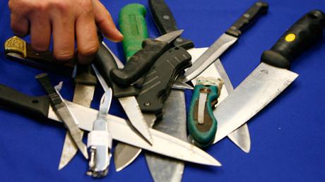 Safety and status: Majority of London knife crime no longer linked to gangs
