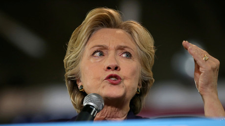 'Hard choices' on TPP: Clinton campaign emails reveal trade pact pains