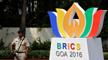 BRICS summit in India set to chart collective response to global threats