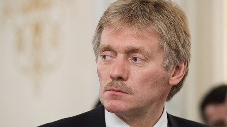 Kremlin: Russia faces unprecedented cyber-threats from the US