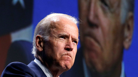 Snowden ridicules Joe Biden's cyberthreats against Russia