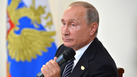 Putin on Biden cyberthreat: First time US admits such thing on highest level