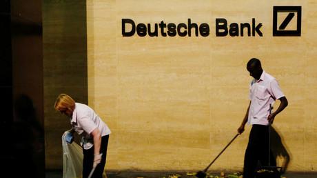 Deutsche Bank reportedly to slash US business