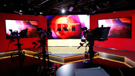 UK bank to close RT accounts, 'long live freedom of speech!' – editor-in-chief