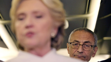'She created this mess': Clinton aide reveals concerns in #PodestaEmails13