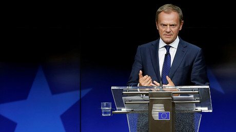EU fails to agree on new Russia sanctions, Tusk claims Moscow aims to 'weaken' bloc