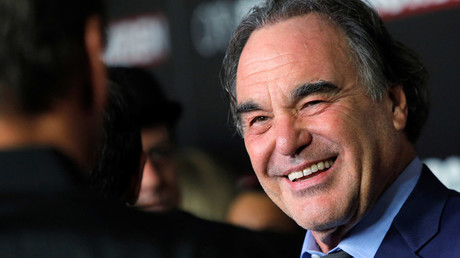 'It's difficult now to criticize America as we did in 70s' – Oliver Stone