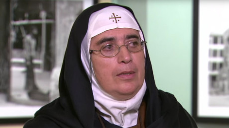 Militants shell & shoot at escapees from E. Ghouta, may use them as human shields – Syrian nun to RT