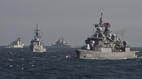 Six NATO nations eager to increase Black Sea presence - Stoltenberg