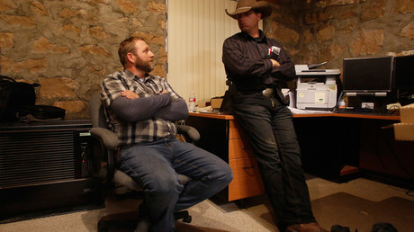 Bundy brothers, 5 other Malheur wildlife refuge occupiers not guilty of conspiracy, firearm charges