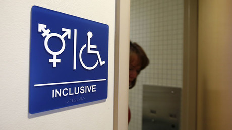 US Supreme Court to rule on transgender school bathroom case