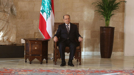 Lebanon looks to Hezbollah to resolve internal clashes, as Israel's war threats reach fever pitch