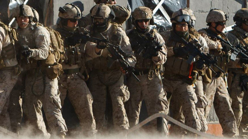 US special forces demand more resources, fewer missions from next president