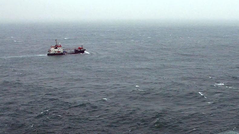 Calais migrant kayaks across English Channel, claims asylum