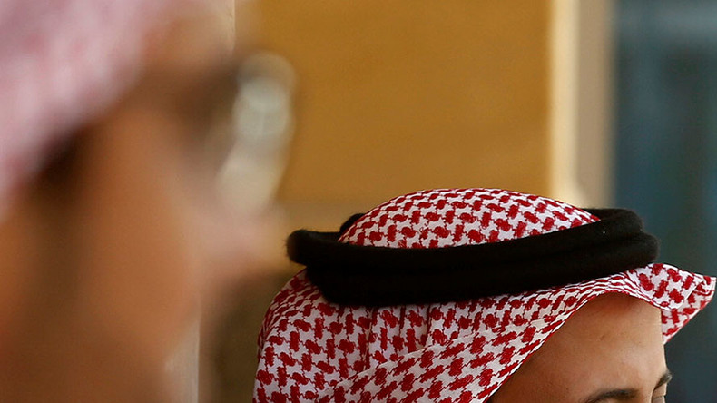 Saudi prince flogged by police after court ruling – report