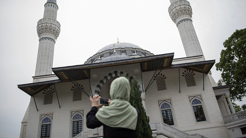 Imams in Germany to be fined for officiating at child weddings – report
