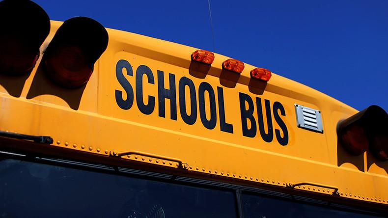 School bus attacked in North Memphis