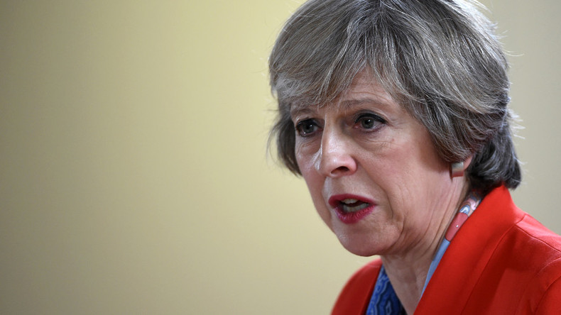 Theresa May must consult Parliament before triggering Article 50 to leave EU – High Court
