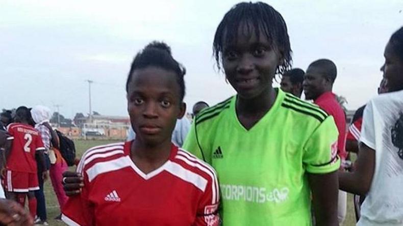 Gambian national goalie dies during Mediterranean crossing