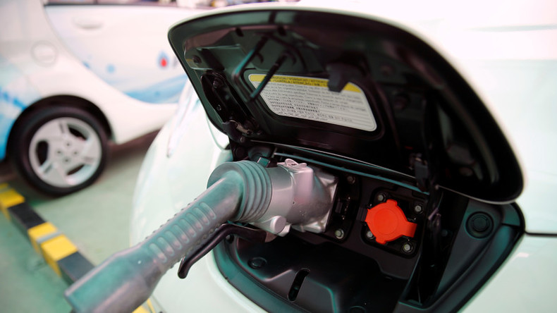 IEA doubts electric cars will end oil age