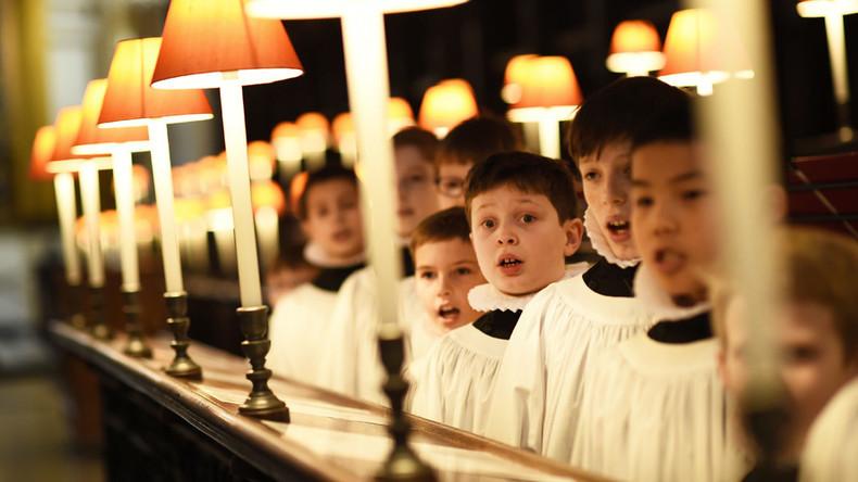 British parents worry religion will alienate their children, study finds