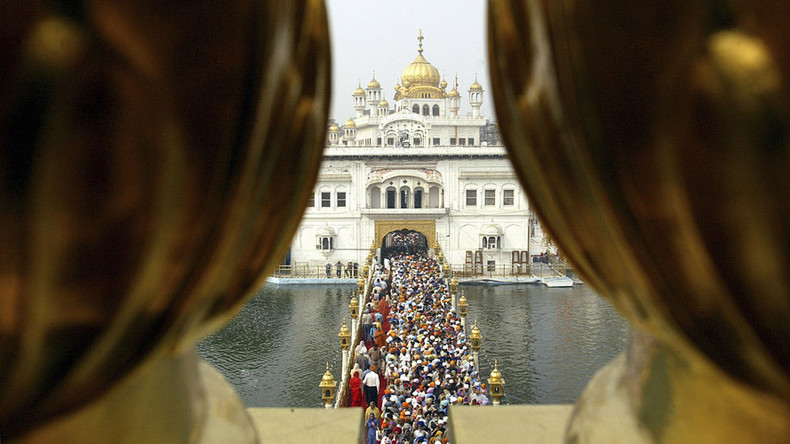 Foreign Office recalls files revealing 'SAS role in the Sikh genocide'
