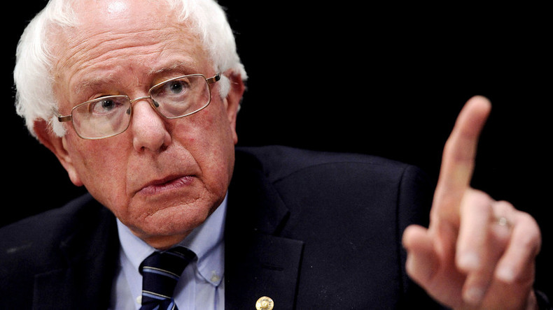 Sanders calls for investigations into Big Pharma insulin-price collusion
