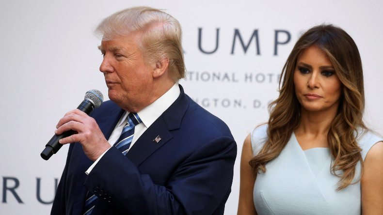 National Enquirer paid $150,000 for Trump Playmate affair scoop, didn't publish story