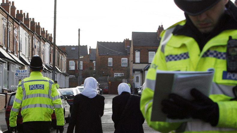 7yo Muslim boy reported to police after school mistakes brass cylinder for 'bullet'