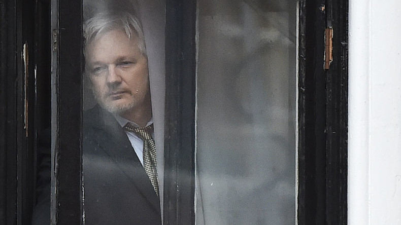 Assange set to meet Swedish prosecutor for interview in Ecuador's London embassy