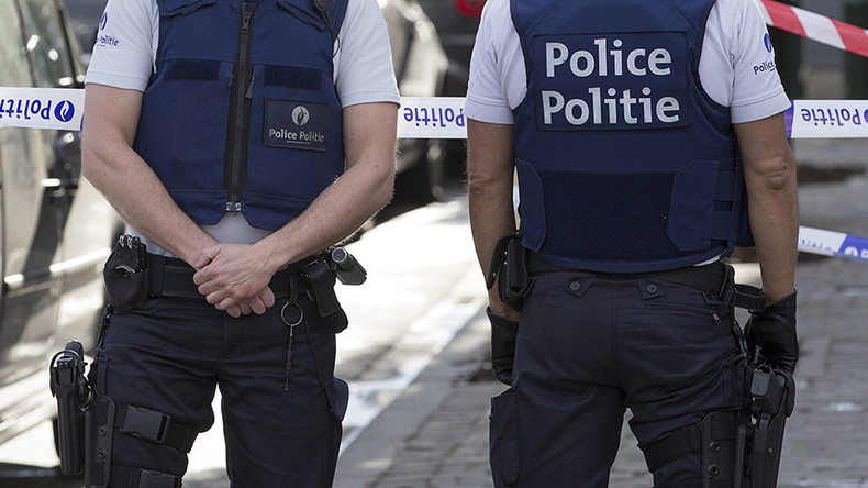 Man of African descent attacked in Brussels, has eyes gouged out – local media