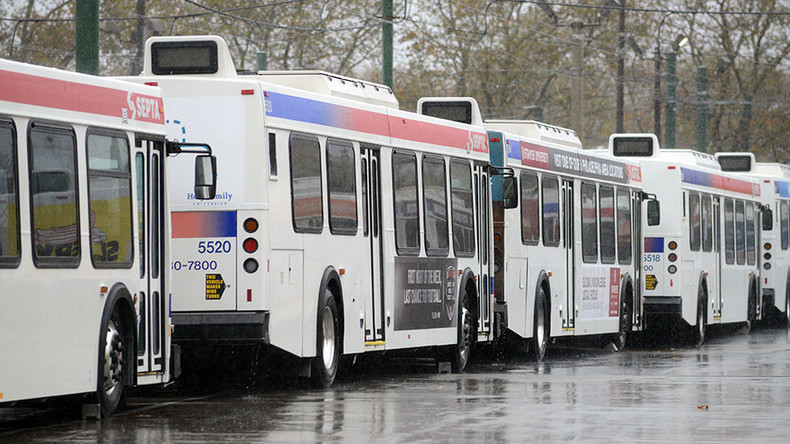 Philadelphia transit strike ends before voters head to the polls