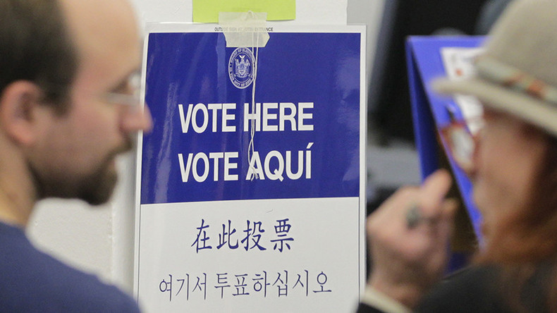 Nearly 1,500 voters download voter protection app issued by Latino civil rights group