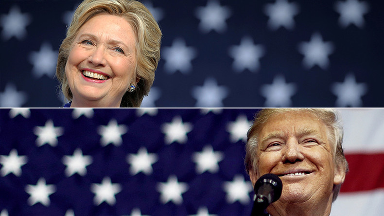 #ImVotingBecause: Voters take over Twitter with inspirations for their choices