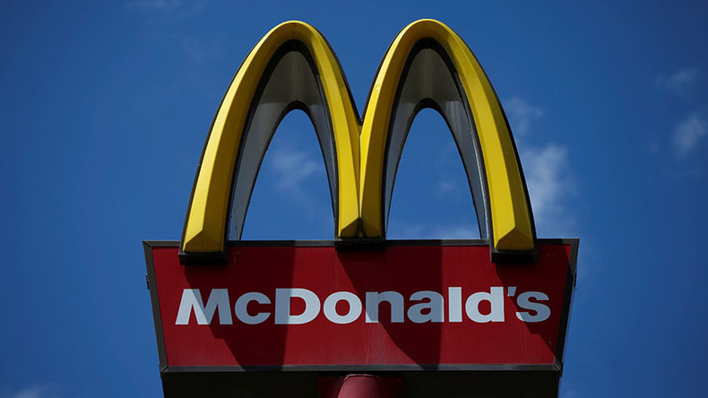 McDonald's sues Florence for $20mn over refusal to allow restaurant on iconic square