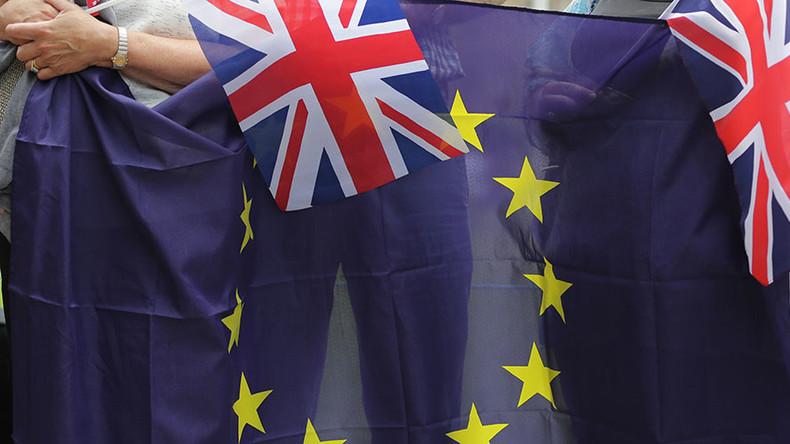 UK Supreme Court to hear British govt Brexit appeal Dec 5-8