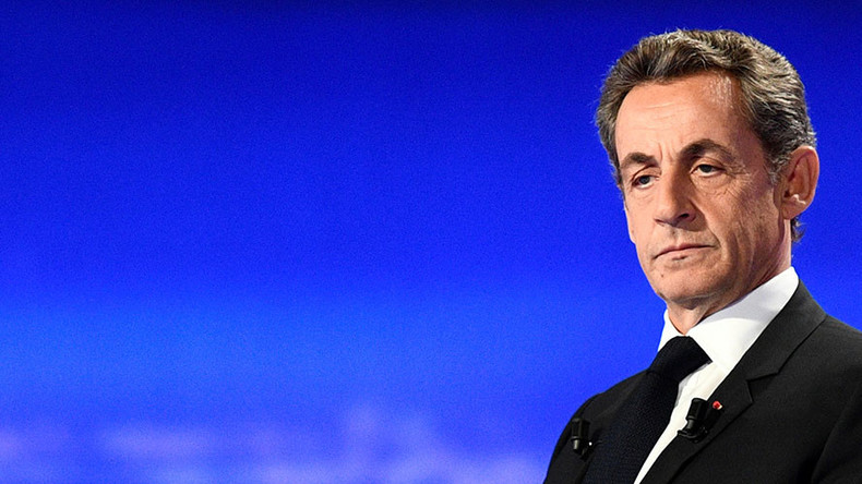 'Eat more chips,' Sarkozy tells students who don't consume pork