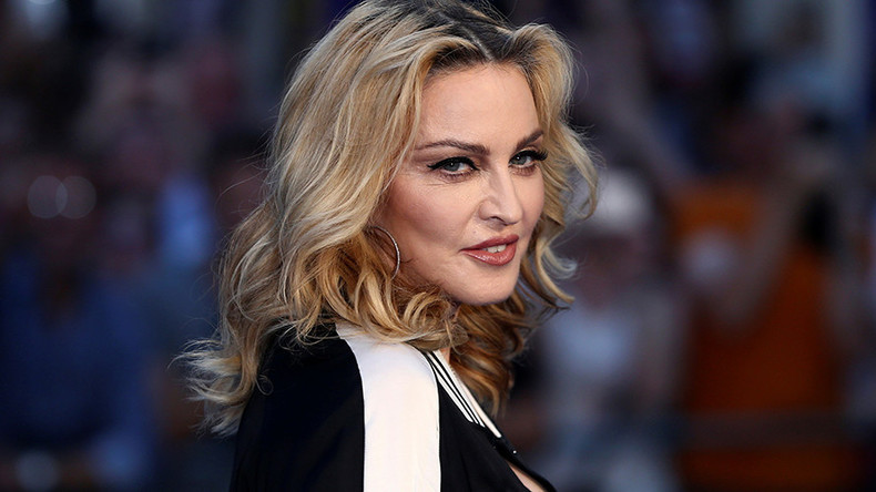 Broken election promises? Madonna eludes oral sex pledge to Clinton voters