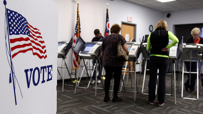 Donald Trump wins key swing state Ohio
