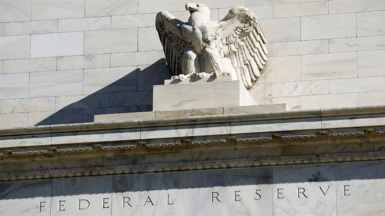 Trump's 'black swan' win may upend Fed's plans for rate hike