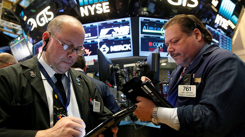 US stock markets neutral on Trump win
