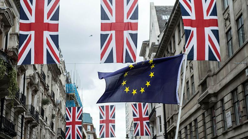EU considers offering Brits 'voluntary citizenship'